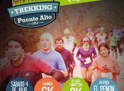 Eco Challenge Trekking 2015 - 4 de Julio 2015