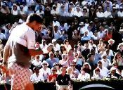 Stan Wawrinka gana Roland Garros 2015