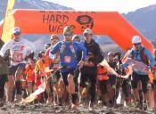 Desafío Cumbres Mountain Hardwear - 19 de marzo 2016