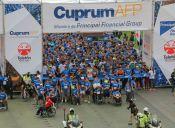 Corrida Cuprum Teletón - 28 de noviembre 2015