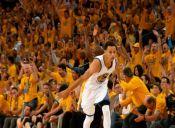 NBA: Curry logra 27 puntos en triunfo de los Warriors ante Pelicans y baten nuevo récord