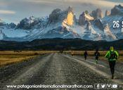 Patagonian International Marathon - 26 de Septiembre 2015