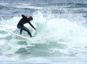 Ramón Navarro y Surf en Chile: