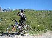 Los beneficios mentales del ciclismo