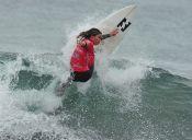 La hawaiana Alessa Quizon se quedó con el Mundial de surf disputado en Punta de Lobos