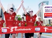 4° Half Marathon Scotiabank - 09 de Agosto 2015