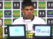 Dura sanción arriesga Esteban Pavez por escupir a jugador