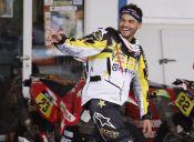 Pablo Quintanilla finaliza tercero en el Rally Dakar 2016