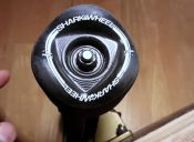 Shark Wheel rediseña las ruedas de la tabla de skate