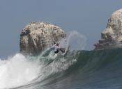 Punta de Lobos cerrará el Campeonato Mundial de Surf Femenino