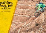 Llega a Chile Hans Rey, experto en trucos y ciclismo de montaña extremo