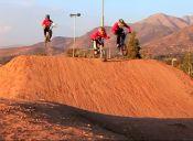 Team Chile de BMX sale a buscar puntos para Río 2016 - 23 y 24 de Mayo 2015