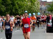 ¿Qué hacer con el entrenamiento después de un maratón?