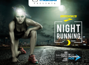Brooks Night Running - 3 de Octubre 2015