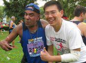 8 consejos para dar a un amigo en sus inicios en el running