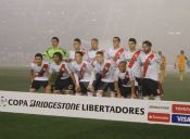 River Plate campeón de la Copa Libertadores 2015