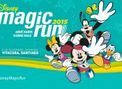Disney Magic Run - 06 de Diciembre 2015