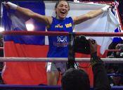 Crespita Rodríguez defenderá título mundial en noviembre