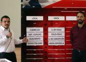 Polémica causa video en que se vería manipulación en sorteo de la Copa Chile