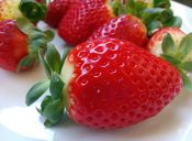 4 frutas que contienen más vitamina C que la naranja