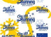 Snow Running - 30 de Agosto 2015
