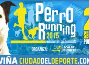 5° fecha de Perrorunning - 27 de Septiembre 2015