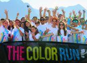The Color Run Concón - 21 de Febrero 2016