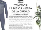 Patagonia crea traje de surf ecológico