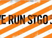 We Run Santiago 2015 - 15 de Noviembre 2015