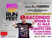Run Fest Chile - 6de febrero 2016