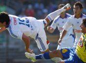 TVN trasmitirá semifinales y final de la Copa Chile