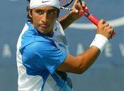 Dispar situación de los chilenos en el nuevo ranking ATP