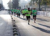 Maratón de Santiago: inscripciones, precios y fechas
