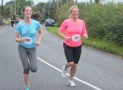 ¿Por qué los corredores matutinos son tan alegres?