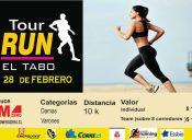Tour Run El Tabo - 28 de febrero 2016