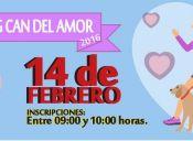 Running Can del Amor - 14 de febrero 2016