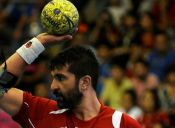 Chile parte con triunfos en sudamericano de balonmano