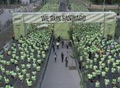 We Run Santiago ahora sera 21K