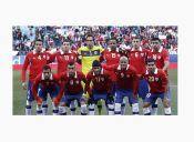 ¿A qué debe aspirar Chile en la Copa América?
