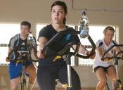 ¿Por qué se sube de peso en el gimnasio?