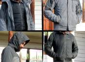 Marmot Bastion Component Jacket: una chaqueta resistente y útil contra el frío