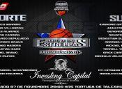 """Este sábado se realizará el primer """"Juego de las Estrellas"""" del baloncesto chileno"""