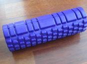 ¿Cómo usar el Foam Roller?