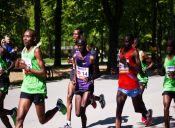 Atletas kenianas inhabilitadas por dopaje acusan de corrupcón a directivos de su país