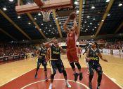 Valdivia gana la Liga Nacional de Básquetbol tras derrotar a Universidad de Concepción