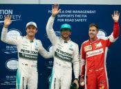 Fórmula 1: Rosberg, Hamilton y Vettel son favoritos para Gran Premio de Australia