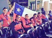 Chilenos quedan eliminados en cuartos de final de Preolímpico de boxeo