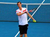 Grigor Dimitrov eliminó a Andy Murray del Masters 1000 Miami