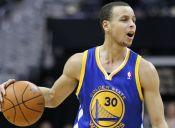 Curry brilla en nuevo triunfo de los Warriors por la NBA