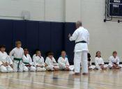 7 grandes beneficios del Karate